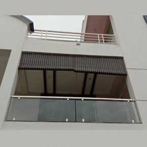 Balcony Blinds / PVC Blinds